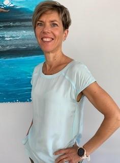 Photo of Anja Lineen