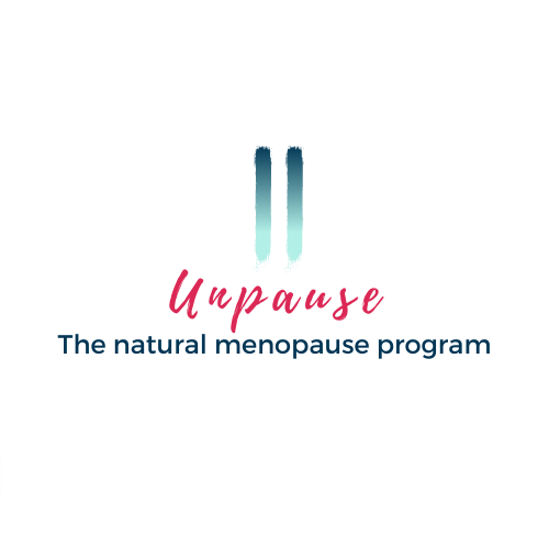 Unpause | The natural Menopause program
